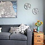 33 Designer-Worthy DIYs For a Polished Home #homedesign #homedecoration #homeimprovement #homeliving #styledecoration #decor #decoratingtips