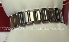 Cartier Tank Francaise Ladies Watch W51008Q3