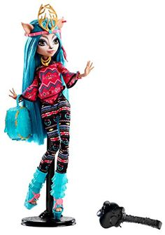 Monster High Brand-Boo Students Isi Dawndancer Doll Monster High http://www.amazon.com/dp/B00QCALDNK/ref=cm_sw_r_pi_dp_uWztwb151R9GV