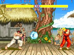 Screenshot Thumbnail / Media File 1 for Street Fighter II - The World Warrior (Europe)