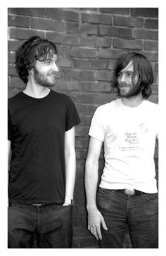"""Ratatat  (H: """"You don't know who these guys are? I'm not surprised."""")"""