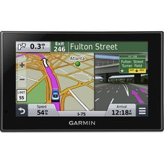 """cool Garmin nuvi 2599LMT 5"""" GPS Navigation System with Bluetooth Lifetime Maps Check more at https://aeoffers.com/product/electronics-and-computers/garmin-nuvi-2599lmt-5-gps-navigation-system-with-bluetooth-lifetime-maps/"""