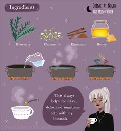 The Witchy Stuff