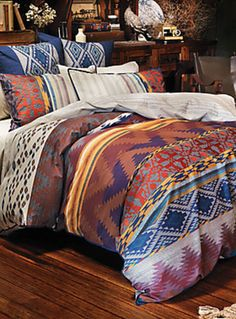 Mountain duvet cover set     - Duvet Covers & Comforters | Simons
