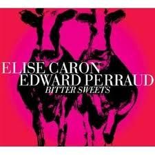 "ELISE CARON/ EDWARD PERRAUD : "" bitter sweets "" ( quark records/l'autre distribution ) jazzman 640 4*  personnel: elise caron: (voc) edward perraud ( dm,perc, electro,etc...) http://www.qobuz.com/album/bitter-sweets-edward-perraud/3610150621368"