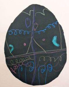 Reshenka's Eggs by Patricia Polacco