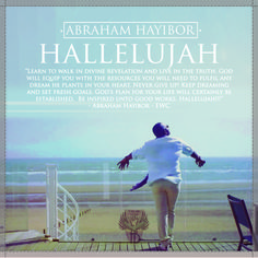 Hallelujah by Abraham Hayibor on SoundCloud