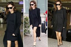 Style File: Victoria Beckham has arguably evolved to be one of the best dressed celebrity female..