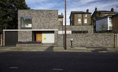 Image 1 of 20 from gallery of No. 49, Lewisham / 31/44 Architects. Photograph by Anna Stathaki