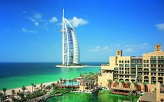 Dubai Tour Packages, Dubai Holiday Packages from India. Destination Travels offers customized Dubai Holiday Packages from India. Book customized dubai holidays packages from India with our exclusive range of holiday deals. Dubai City, Dubai Uae, Dubai Hotel, Holiday Destinations, Travel Destinations, Places To Travel, Places To Visit, Dubai Tour, Burj Al Arab