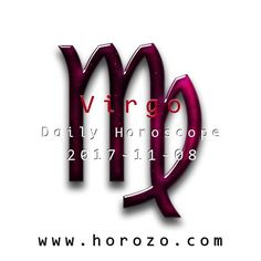 Virgo Daily horoscope for 2017-11-08: Pay close attention to what your friends are doing: one or more may need a little guidance from you. There's no need to be subtle, either, as your advice should be welcome wherever it's really needed.. #dailyhoroscopes, #dailyhoroscope, #horoscope, #astrology, #dailyhoroscopevirgo