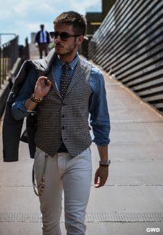 MenStyle1- Men's Style Blog - Style Inspiration by |GWD Gentlemen's Wear Daily|...