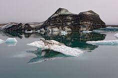 Eiswelten von Michael H. Voß