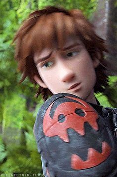 Hiccup :)