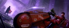 Live-Action AKIRA Movie Is Back in Action! — GeekTyrant