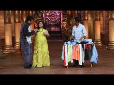 Comedy Nights Bachao Spetember 3, 2016 Nawazuddin Siddiqui and Sohail Kh...