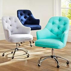 cute chair from pbteen.com