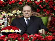 Algeria and Analytic Overshooting