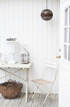 Porches and Patios - lookslikewhite Blog - lookslikewhite