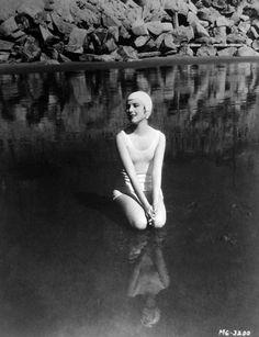 Dorothy Jordan c. 1932.
