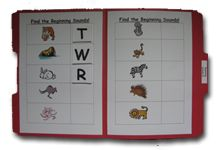 File Folder Heaven offers a wide variety of printable file folder games, printable books, preschool activities and Autism tasks that provide children with hands-on opportunities to practice basic reading, math, science and social studies skills.