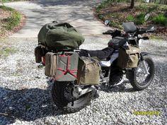 tw200 rack - Google Search Yamaha Tw200, Jeep Liberty, Dual Sport, Moto Bike, Dirt Bikes, Bike Trails, My Ride, Custom Bikes, Cars And Motorcycles