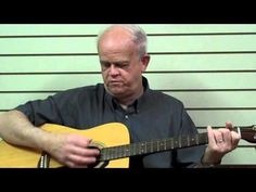 Learning how to play different strum patterns on the guitar. In addition, beginner guitar lessons online.