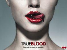 True Blood - vampire porn, but you gotta' watch it.