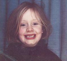 Young Adele #WWWY