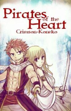 Pirates of the Heart | NaLu |