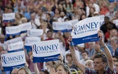 Romney Paul Ryan Election