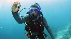 San Diego Boy, 12, Becomes One of Youngest PADI Junior Master Scuba Divers   Source: http://www.nbcsandiego.com/news/local/Local-12-Year-Old-Becomes-Youngest-PADI-Junior-Master-Scuba-Diver-380687631.html#ixzz49egvbm7Y  Follow us: @nbcsandiego on Twitter | NBCSanDiego on Facebook
