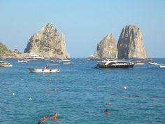 Faraglioni (Capri) IT