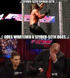 Wwe the shield imagines and preferences Random - wwe & wwf News Funny Wrestling, Wrestling Quotes, Wwe Funny, Watch Wrestling, Wrestling Posters, Wrestling Divas, Wwe Quotes, Roman Reigns Dean Ambrose, Wwe Seth Rollins