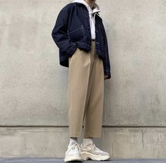 Option 1 or Indie Outfits, Cute Casual Outfits, Retro Outfits, Winter Fashion Outfits, Look Fashion, Korean Fashion, Fashion Tips, Aesthetic Fashion, Aesthetic Clothes