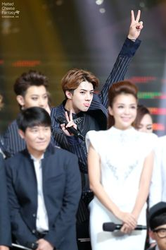 sehun cute oh sehun cute / oh sehun amp; oh sehun boyfriend material amp; oh sehun wallpaper amp; oh sehun cute amp; oh sehun aesthetic amp; oh sehun photoshoot amp; oh sehun handsome amp; oh sehun gif Baekhyun Chanyeol, Exo K, Park Chanyeol, 2ne1, Got7, Sehun Cute, Kim Jong Dae, Xiuchen, Kim Minseok