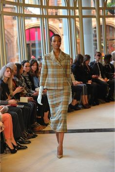 Emilia Wickstead Herfst/Winter 2013-14 (3)  - Shows - Fashion