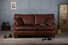 Duchess sofa from Authentic Furniture