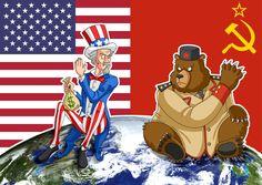 ¿Cómo se inició la Guerra Fría?