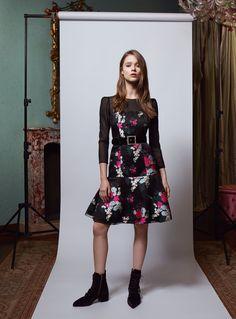 Blumarine Pre-Fall 2017 Collection Photos - Vogue http://www.vogue.com/fashion-shows/pre-fall-2017/blumarine/slideshow/collection#11