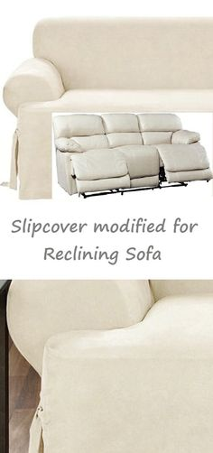 172 Best Slipcover 4 Recliner Couch