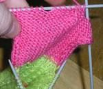 The Fleegle Heel – Sock Patterns and Videos Socks And Heels, Ravelry, Blog, Exotic, Patterns, Videos, Life, Threading, Armband