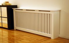 Fichman Furniture and Radiator Covers | Order online - custom wooden covers and hutches for your radiators and baseboard radiators