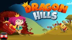 Dragon Hills v1.2.6 Apk Mod Money- Android game - AMG