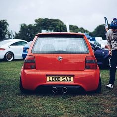 Edition we made it. - @callum_yarr #vw #Lupo #lupogti #vwlupo #exipsplits #exip #exipmega #holdcroftautobodies #signaturegroup