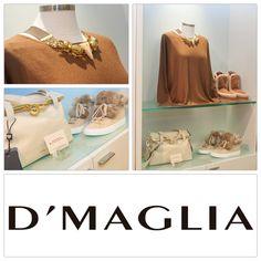 Artigos disponíveis na D'Maglia. Inspire-se :) | D'Maglia | #fashion