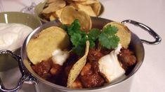Chili con carne fra Lise Finckenhagen