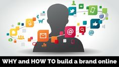 WHY and HOW TO build a #brandonline: http://brandonline.michaelkidzinski.ws/why-and-how-to-build-a-brand-online/ #onlinebusiness #internetmarketing