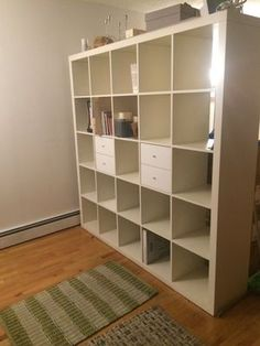 Charmant Bookshelf/room Divider