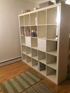 Ordinaire Bookshelf/room Divider